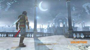 Prince of Persia: Забытые Пески (Коллекционное издание) (PS3)