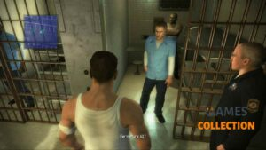 Prison Break: The Conspiracy (XBOX360)