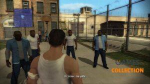 Prison Break: The Conspiracy (XBOX 360)