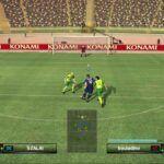 Pro Evolution Soccer 2010 (XBOX360) Б/У