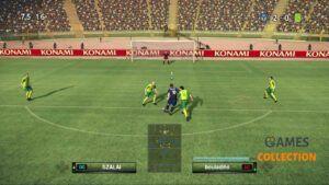 Pro Evolution Soccer 2010 (XBOX360)