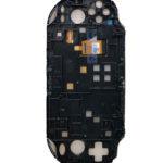 Экран, стекло PS Vita FAT В сборе (PS VITA)