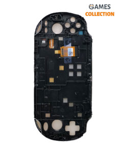 Экран, стекло PS Vita FAT В сборе (PSVITA)