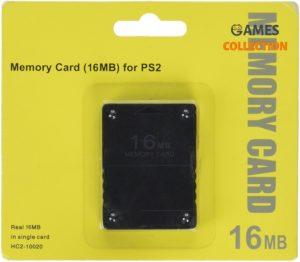 PS2 Карта памяти 16Mb