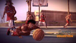 NBA Street Homecourt (XBOX360)