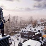 Assassin's Creed III: Liberation Remastered (PS4)
