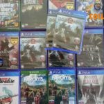 Покупаем Игры PS4/XBOX ONE/Nintendo swich/PS3/Ps vita/
