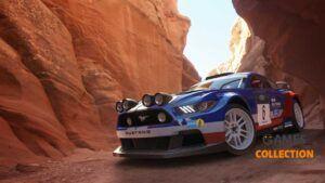 Gran Turismo 7 VR (PS5)
