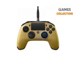 Nacon Revolution Pro Controller (Gold)