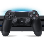 Sony PS4 Pro 1TB Б.У (PS4 Pro)