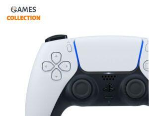 Dualshock 5 (PS5)
