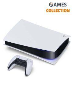 Sony PlayStation 5 (PS5) c Приводом