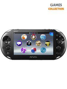 PS Vita Fat 16 GB С играми Без коробки