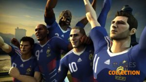 Pure Football (Play Station 3)