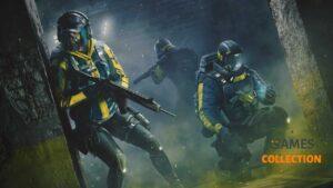 Tom Clancy's Rainbow Six Siege: Advanced Edition (Xbox One)
