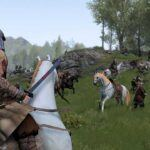 Mount & Blade 2: Bannerlord (PC) КЛЮЧ