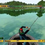 Rapala Pro Bass Fishing (XBOX360) Б/У