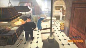 Ratatouille (XBOX360)