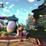Rayman 3: Hoodlum Havoc (PS2) Б/У