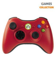 Универсальный беспроводной контроллер (Xbox 360)