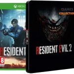 Resident evil 2 Remake Steelbook Edition (Xbox One)