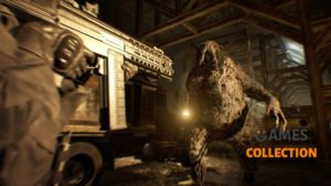 Resident Evil 7: Gold Edition (PS4)