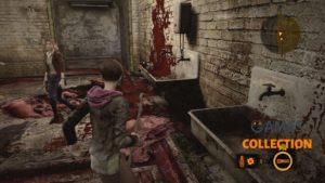 Resident Evil: Revelations 2 (PS4)