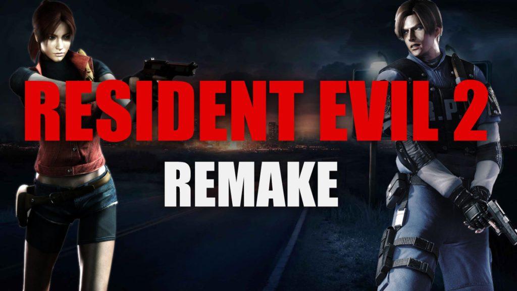 Capcom: возможны выпуски ремейков