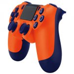 DualShock 4 Wireless Controller - Sunset Orange