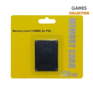 PS2 Карта памяти 128Mb