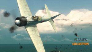 Battlestation: Midway (XBOX360) Б/У