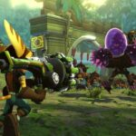 Ratchet & Clank: Q Force (PS3)