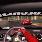 Ferrari Challenge: Trofeo Pirelli (PS2) Б/У