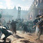 Assassin`s Creed Unity (Xbox One) Б/У
