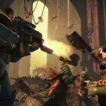 Warhammer 40000: Space Marine (PS3) Б/У