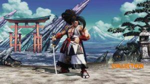 Samurai Shodown (XBox One), Samurai Shodown (Икс Бокс Ван)