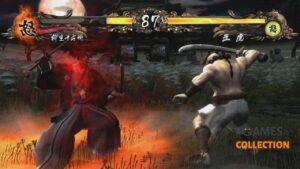 Samurai Shodown: Sen (XBOX360)