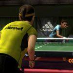 Table Tennis (XBOX360) Б/У