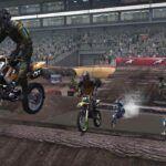MX vs.ATV Supercross (XBOX360) Б/у