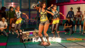 Dance Central (Xbox 360) Б/У