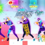 Just Dance 2020 (PS4) (Русская версия)