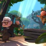 Kinect Rush: A Disney-Pixar Adventure (XBOX360)