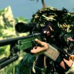 Sniper: Ghost Warrior (PC) КЛЮЧ