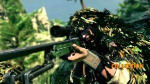 Sniper: Ghost Warrior (XBOX360) Б/У