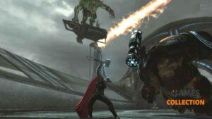 Thor: God of Thunder (XBOX360)