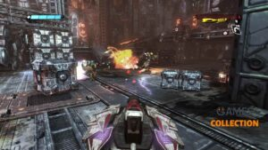 Transformers: War for Cybertron (XBOX360)