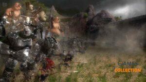 Warhammer: Battle March (XBOX360)
