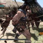 Warriors: Legends Of Troy (PS3) Б/У
