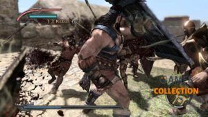 Warriors: Legends Of Troy (PS3) Б/У