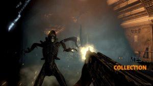 Aliens vs Predator (PS3), Aliens vs Predator (Play Station 3)